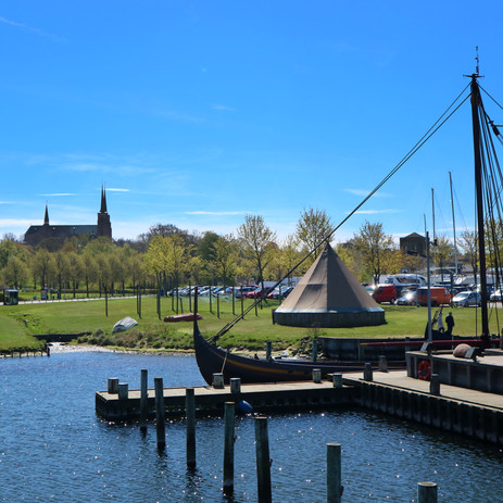 City of Roskilde