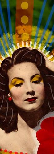 Bonita Tereré / María Félix
