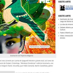 Oeste Arte Magazine