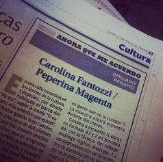 Milenio Newspaper