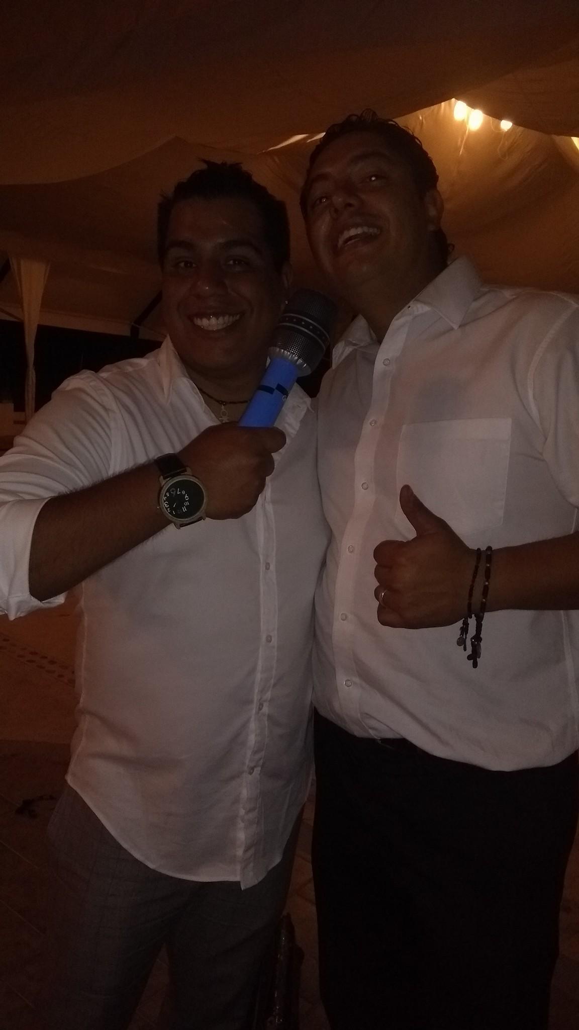 Charly Mercado