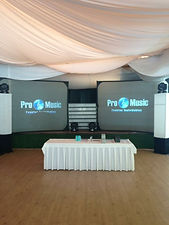 pantallas gigantes para eventos