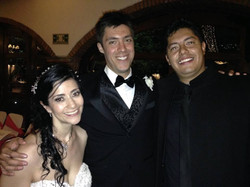 Maribel y Gonzalo