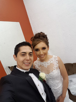 Rosy y Arturo:
