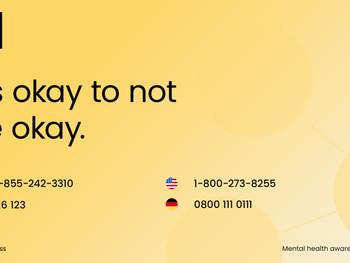 Mental Health Awareness Week 10-16 May 2021