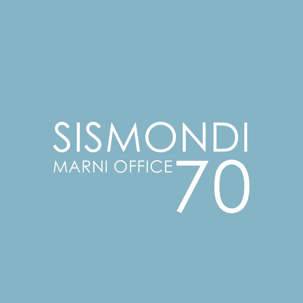 SISMONDI MARNI OFFICE