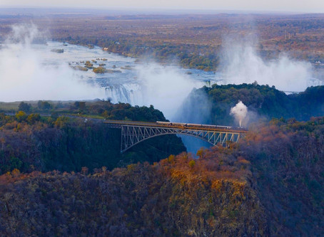 Important Victoria Falls Bridge toll fee update