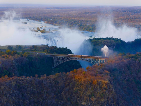 Important Victoria Falls Bridge toll fee update