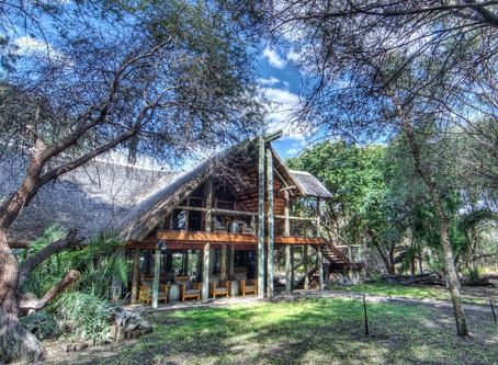 Desert & Delta to refurbish two properties in Botswana