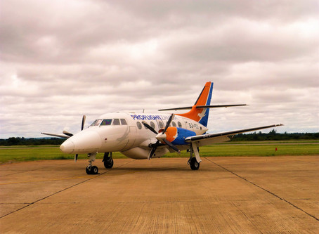 Proflight will cease flights to Royal Airstrip