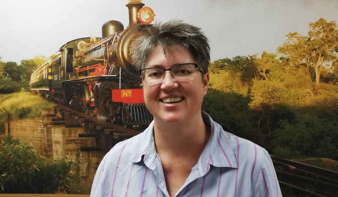 Bushtracks Africa welcomes Andette van den Heever as our new Reservations Manager