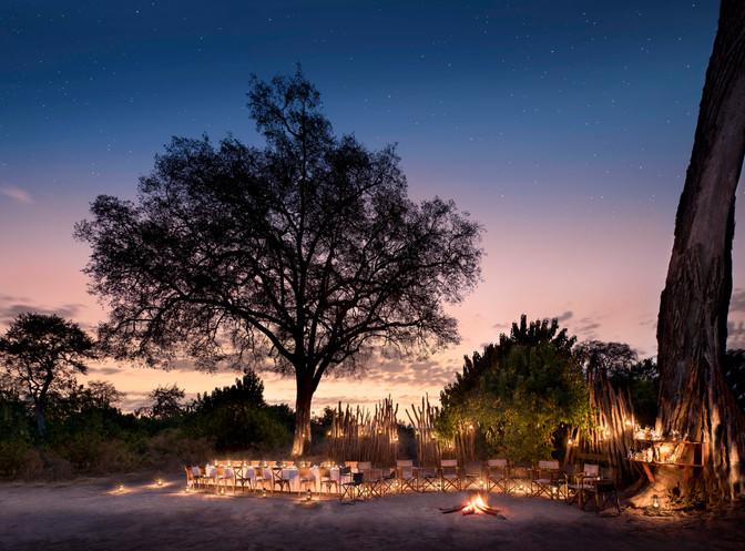 Secret Season Special at African Bush Camps properties