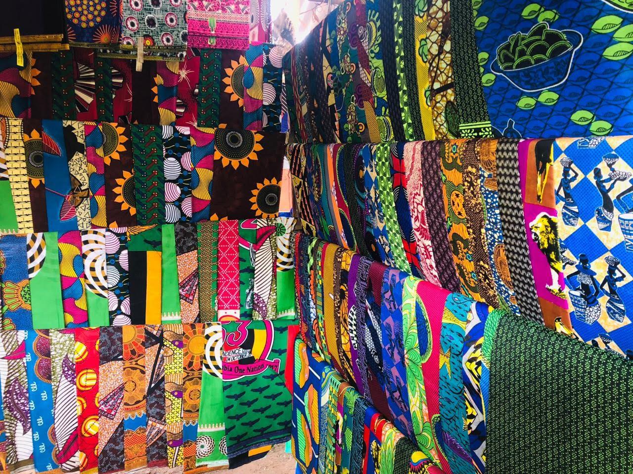 Maramba Market