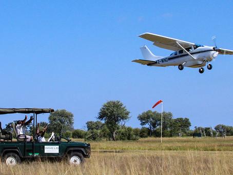 Botswana cancels the $30 tourism development levy
