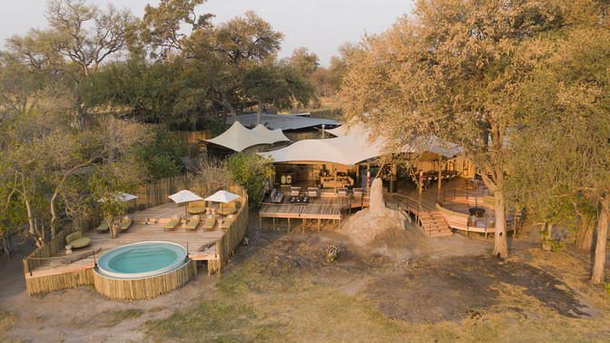African Bush Camps announces the official opening of Khwai Leadwood