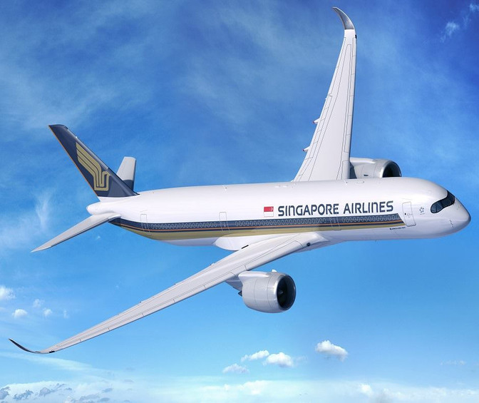 Singapore Airlines introduces more flights on Johannesburg route