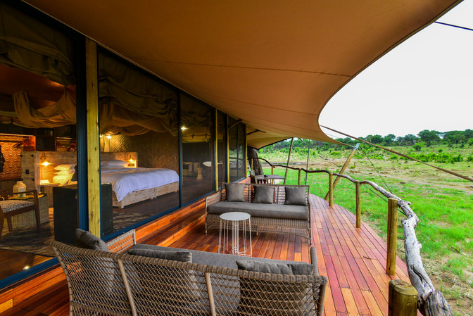 'Long Stay' special at African Bush Camps properties