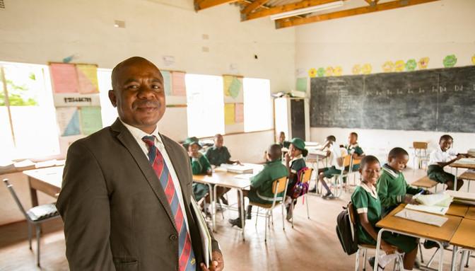Bushtracks Community Hero: African Bush Camps