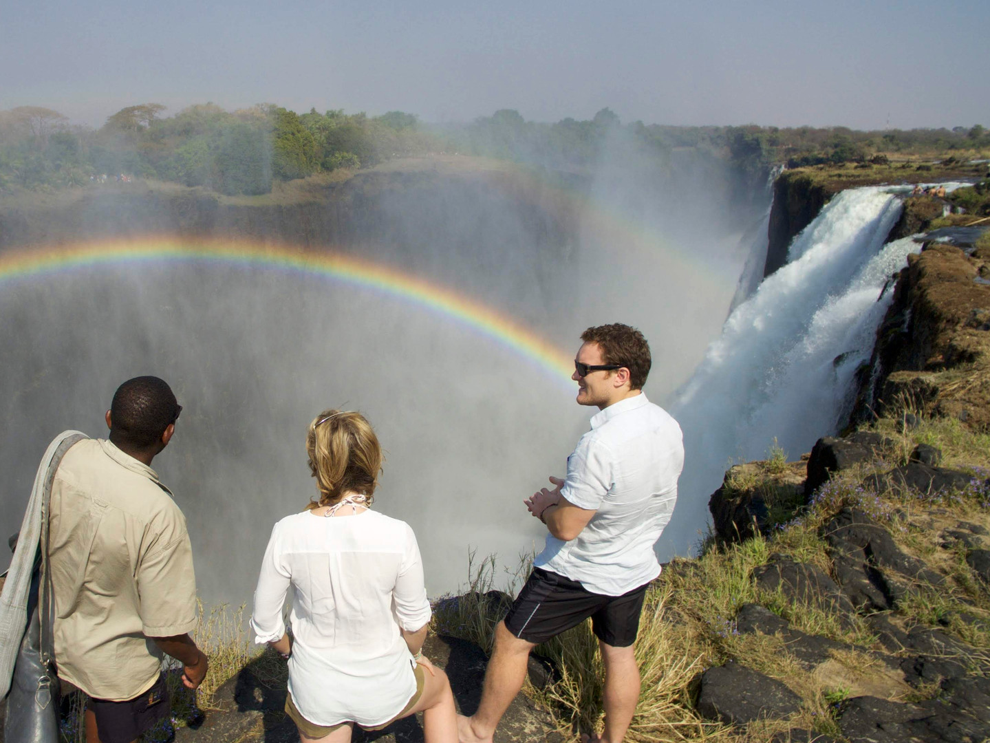 Livingstone Day Trip