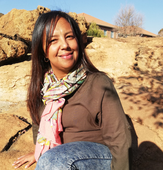 Bushtracks Best: Fahrinaaz Sallie, Reservations Consultant, South Africa