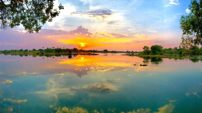 6 Interesting facts about the Zambezi River