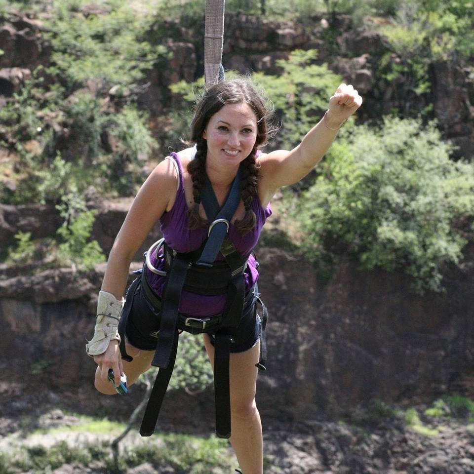 Batoka Gorge Activities