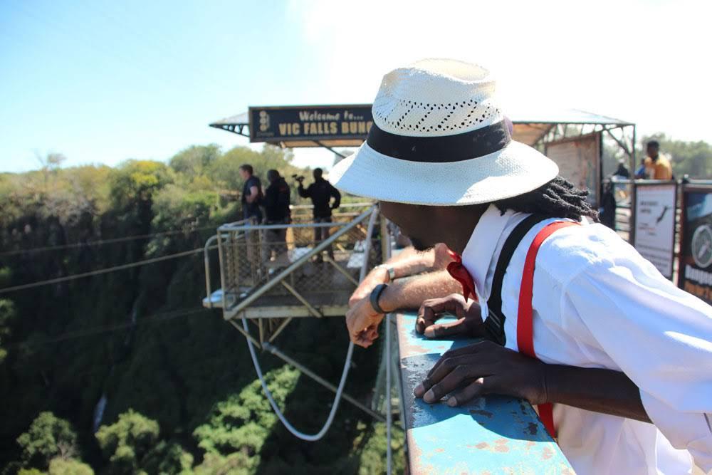 Victoria Falls Bridge Tour