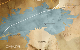 Zimbabwe-Kariba Map.png