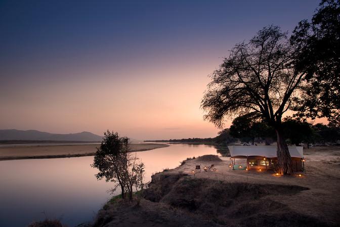 'Mana Madness' Special for Mana Pools, Zimbabwe