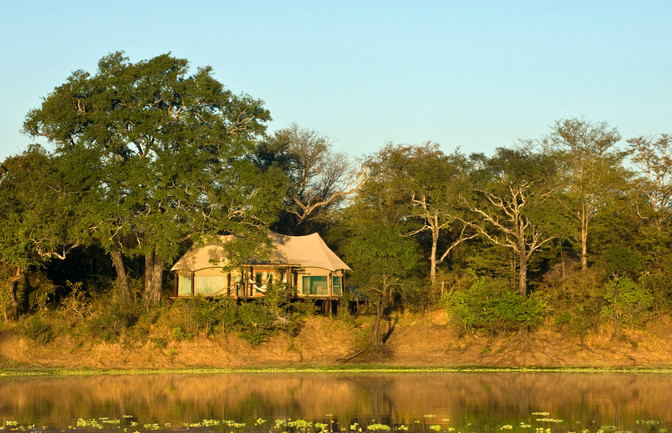 Luangwa Experience long stay special