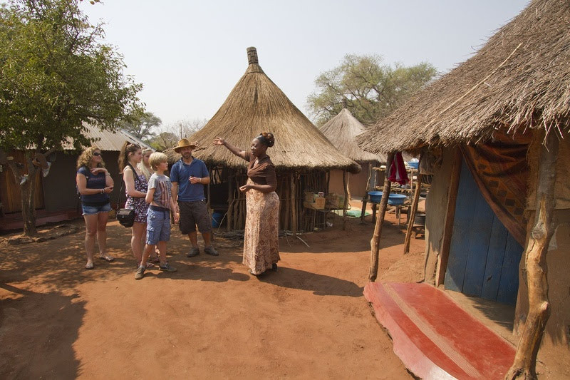 Village & Township Tour