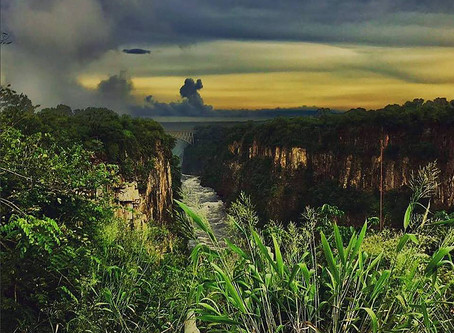 The Lookout Cafe in Victoria Falls due to reopen this year