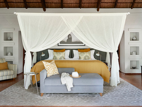 Sanctuary Chobe Chilwero, Botswana, announces new look