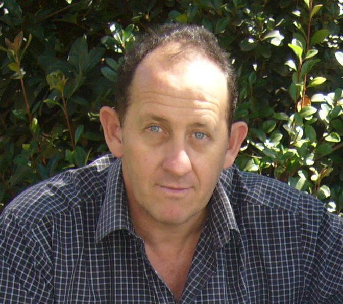 Bushtracks Africa welcomes Mike McNamara