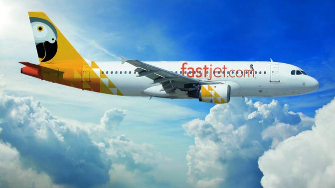 Fastjet resumes daily flights into Victoria Falls