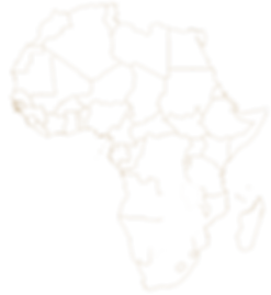 Africa map outline gold.png