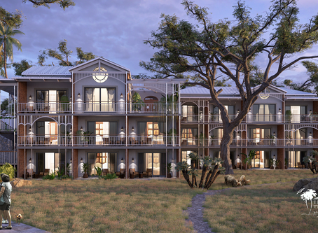 New lodge to open in Victoria Falls, Zimbabwe