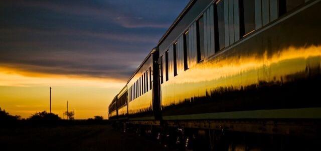 The Royal Livingstone Express, Zambia - Bushtracks Africa