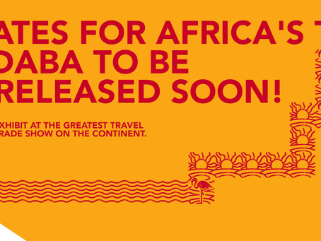 Africa's Travel Indaba will be rescheduled due to National Elections in South Africa