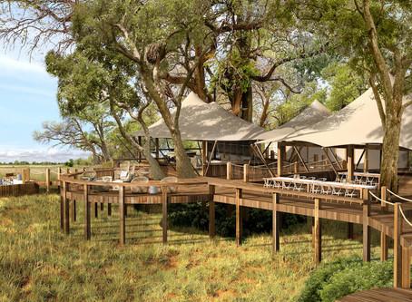 New property anticipated in the Okavango Delta, Botswana