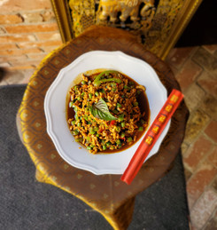 Thai Fresh Basil