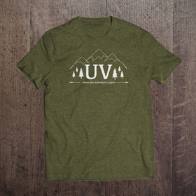 Union Valley