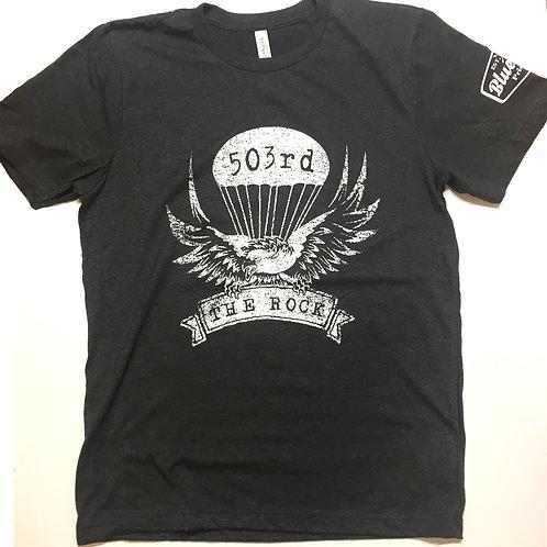 503rd First Rock Shirt