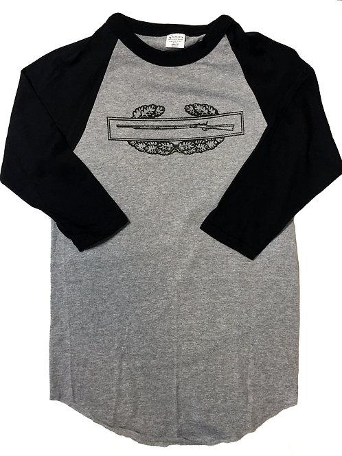 CIB Raglan Shirt
