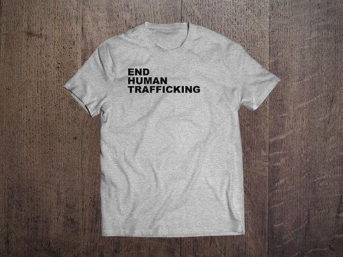 End Human Trafficking - Heather Grey