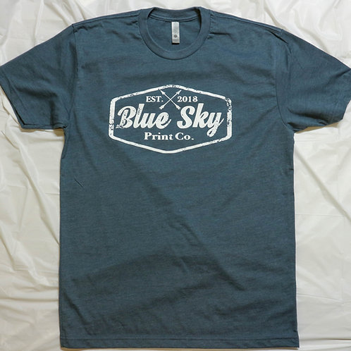 Blue Sky Print Co. Shirt
