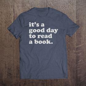 Read more books!