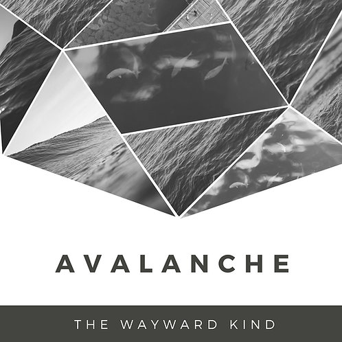 Avalanche - EP (download)