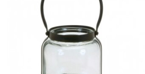 Small Candle Jar