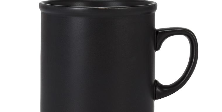 Classic Matte Mug